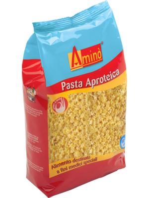 Amino' Pasta Aproteica Stelline 500 grammi