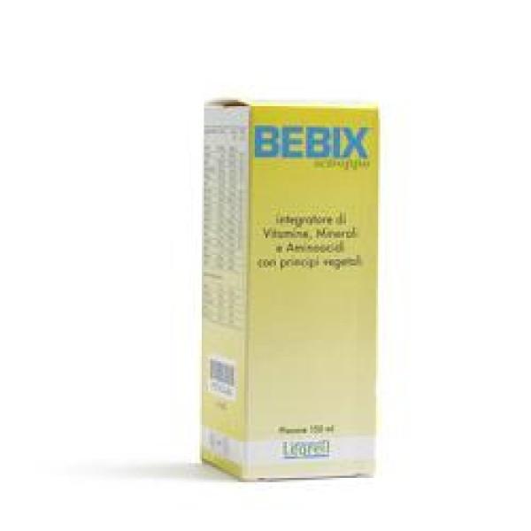 Bebix Sciroppo 150 ml - Integratore Alimentare