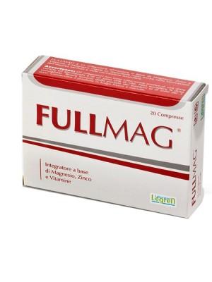 Fullmag 20 Compresse - Integratore Alimentare