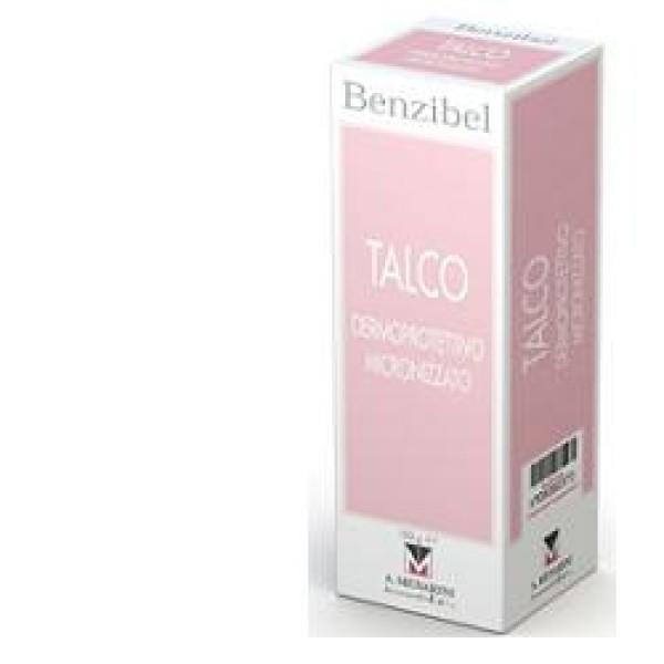 Benzibel Talco Dermoprotettivo 15 grammi