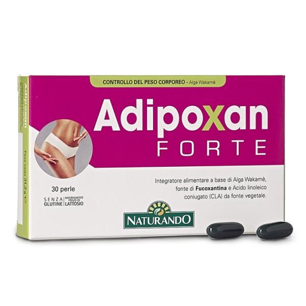 Adipoxan Forte 30 Capsule - Integratore Alimentare