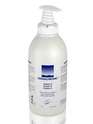 Dermachronic Crema XL Pelle Secca e Sensibile 1000 ml
