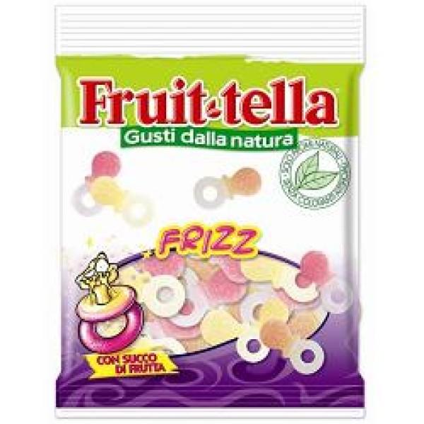 Fruittella Caramelle Friz Busta 90 grammi