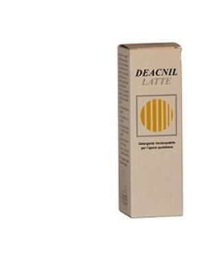 DEACNIL Latte Deterg.200ml