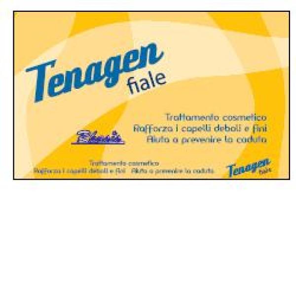 TENAGEN LOZIONE CAP 10F 10ML