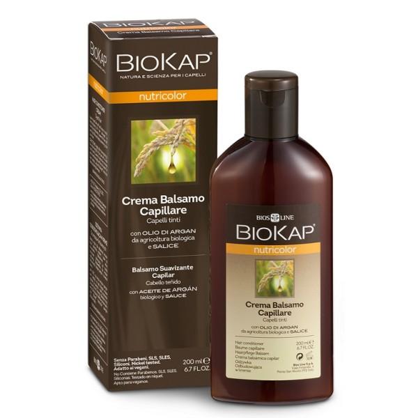 Biokap Balsamo Capillare 200 ml