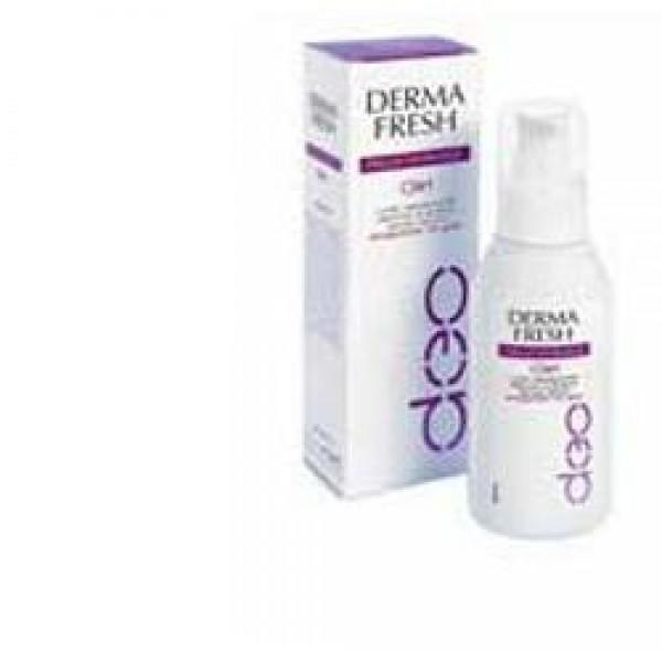 Dermafresh Deodorante Donna 100 ml