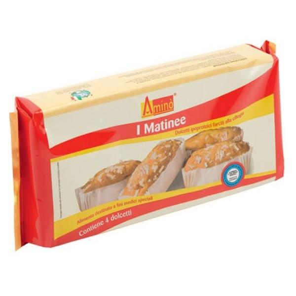 Amino' I Matinee Dolcetti Aproteici 180 grammi