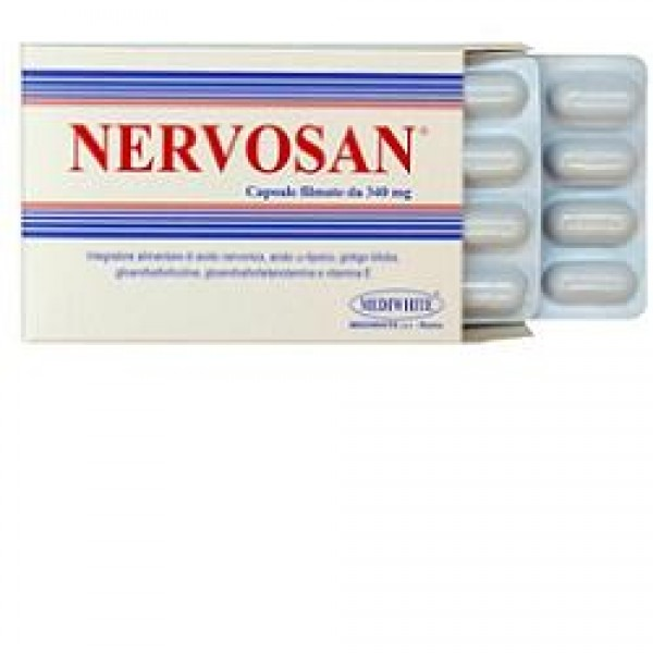 NERVOSAN 24 Cps