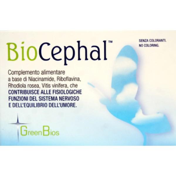 BIOCEPHAL 30 Cps