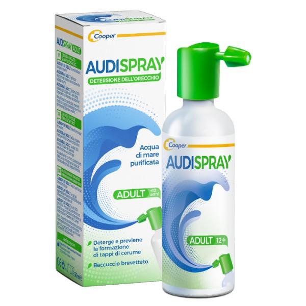 Audispray Adulti - Elimina il Cerume 50 ml