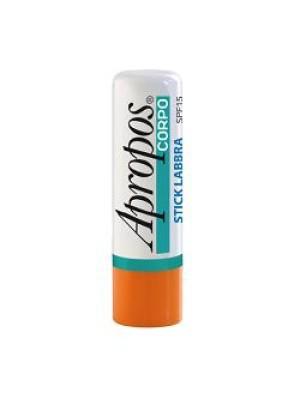 Apropos Stick Labbra SPF 15 Protezione Solare 5,7 grammi