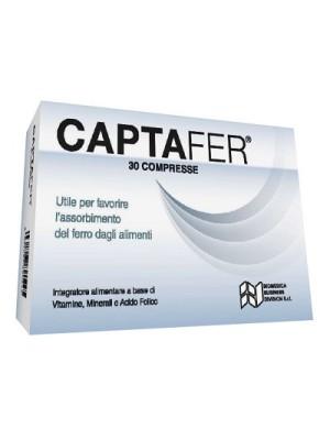 CAPTAFER 30 Cpr