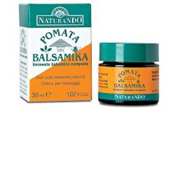 Balsamika Pomata 30 ml
