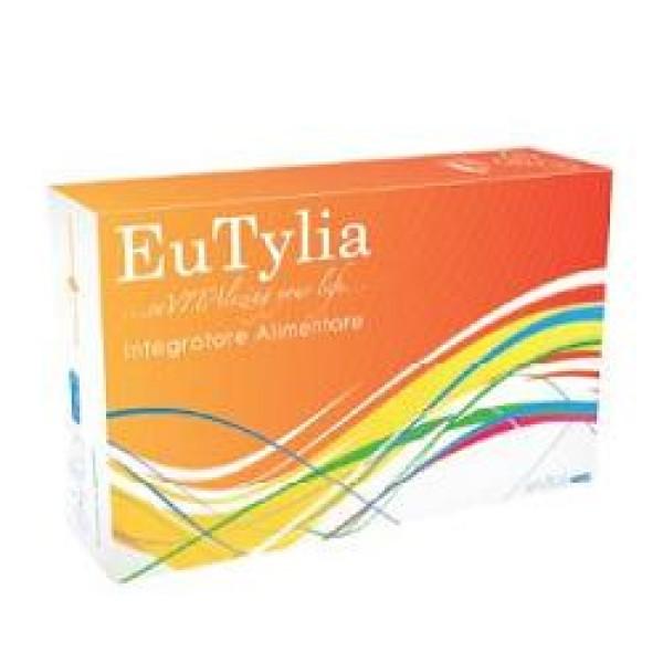 Eutylia 30 Compresse - Integratore Vitamine e Minerali