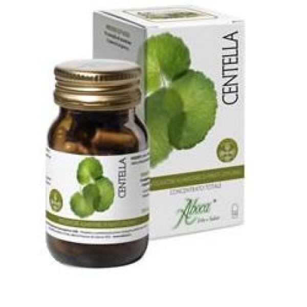 Aboca Centella Concentrato Totale 50 Opercoli - Integratore Anti-Cellulite