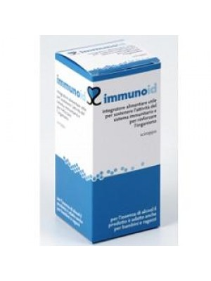 Immunoid Sciroppo 200 ml - Integratore Difese Immunitarie
