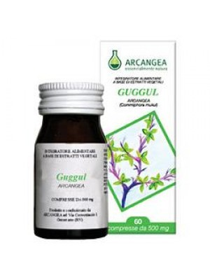 GUGGUL 60 Cps ACN