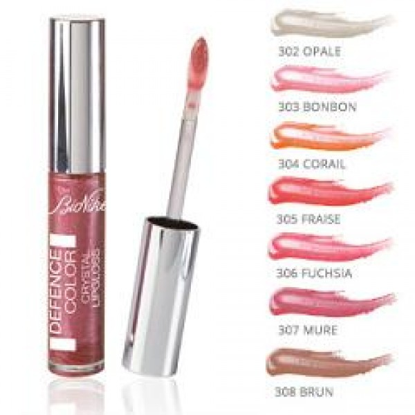 Bionike Defence Color Lipgloss Rossetto 308 Brune