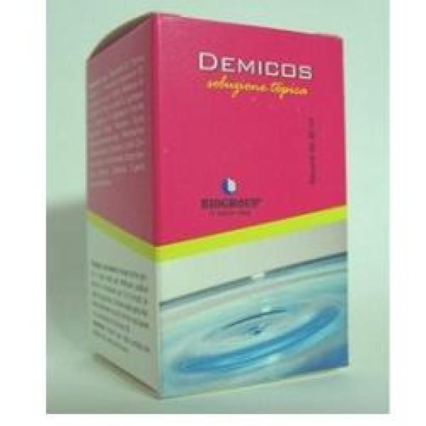 DEMICOS Sol.Topica 30ml