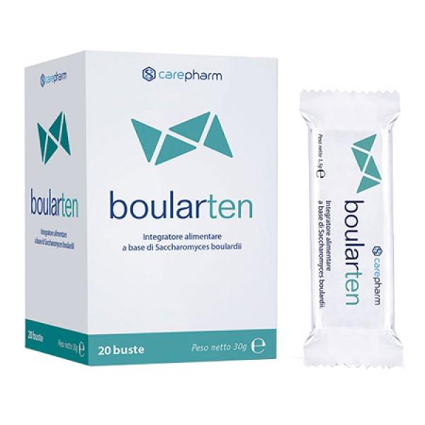 Boularten 20 Bustine - Integratore Intestinale