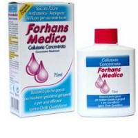 Forhans Medico Colluttorio 75ml