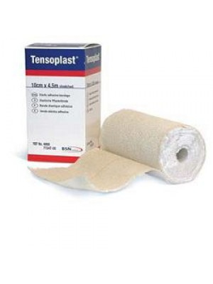 Tensoplast Benda Elastixa Autoadesiva cm 10x4,5 m
