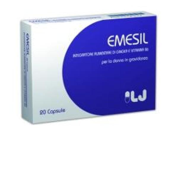 EMESIL Integr.20 Cps