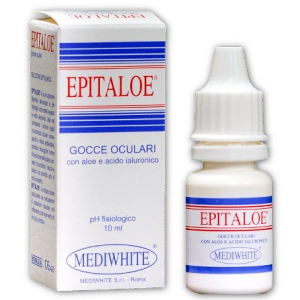 EPITALOE Gocce 10ml