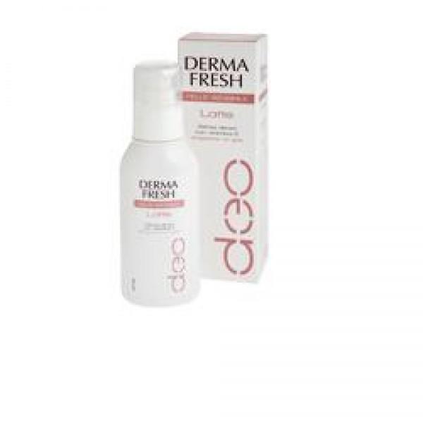 Dermafresh Deodorante Latte per Pelli Sensibili 100ml