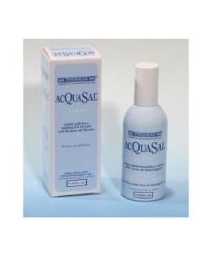 Acquasal Spray Nasale Soluzione Isotonica 100 ml