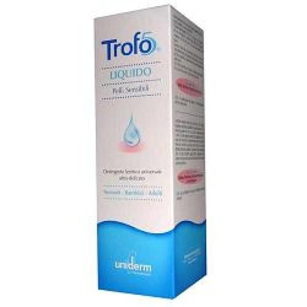 Trofo 5 Detergente Liquido 400ml