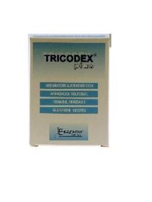 TRICODEX PLUS 15CPR