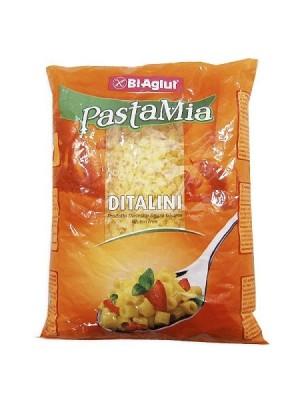 Biaglut Pasta Senza Glutine Ditalini 500 grammi