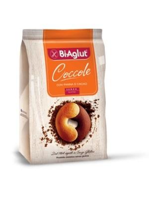 Biaglut Coccole Biscotti Senza Glutine 200 grammi