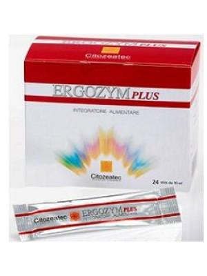 ERGOZYM Plus 24 Stk Monodose