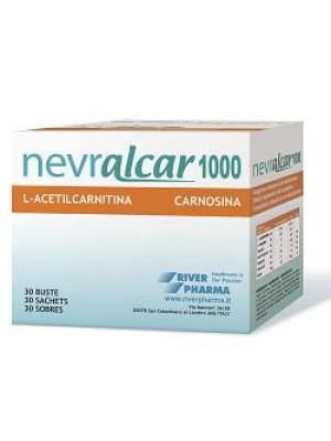 NEVRALCAR*1000 30 Bust.
