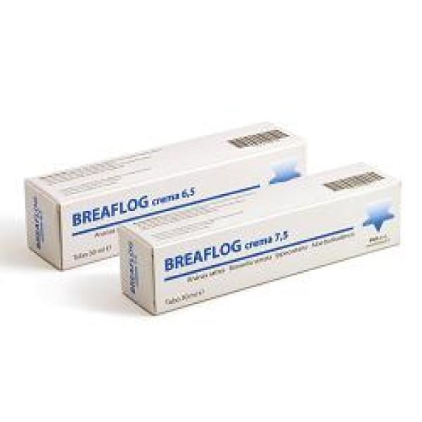 BREAFLOG Crema 30ml PH6,5
