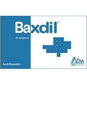 BAXDIL 30CPR