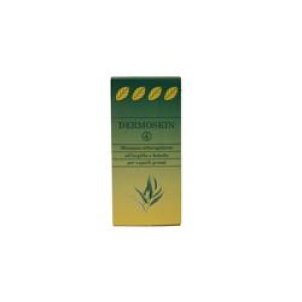 Dermoskin 4 Shampoo Sebo-Regolatore 200 ml
