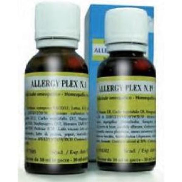 Guna Allergy Plex 01 Latte Gocce - Medicinale Omeopatico