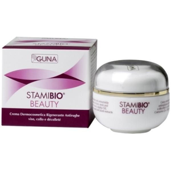 STAMIBIO Beauty Viso A-Rughe