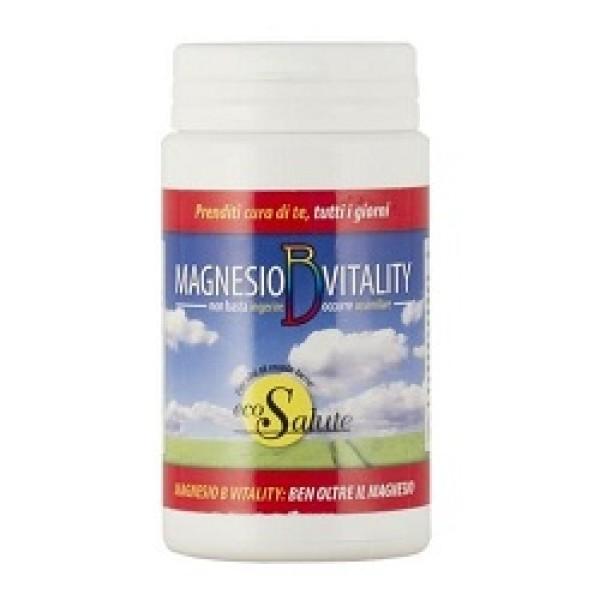 Magnesio B-Vitality 90 Compresse - Integratore Alimentare