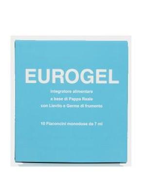 EUROGEL Gel Reale 10fl.7ml