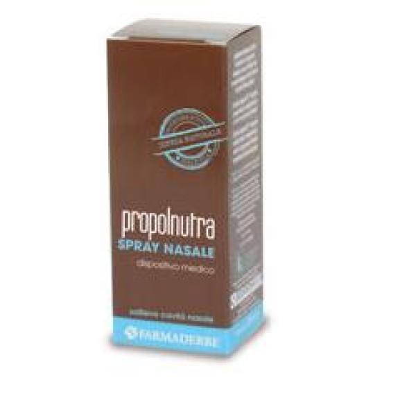 Farmaderbe Propolnutra Spray Nasale 15 ml