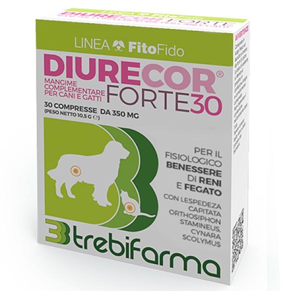 DIURECOR Forte 30 Cpr