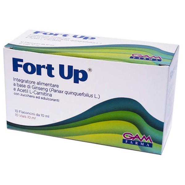 FORT UP 10fl.10ml