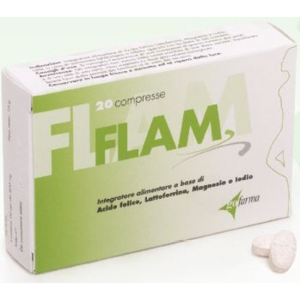 FLAM 20 Cpr