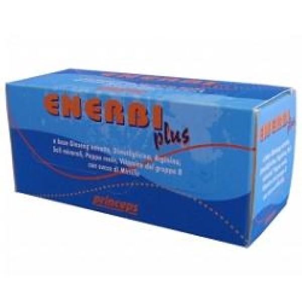 ENERBI Plus 10fl.15ml