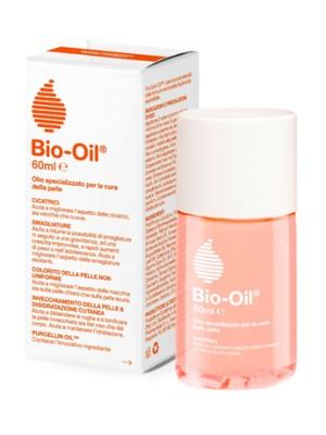 Bio-Oil Olio Dermatologico Smagliature e Cicatrici 60 ml